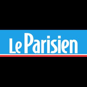Logo Le Parisien